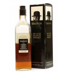 Franis Black Bowler - Forrester Milne