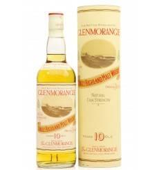 Glenmorangie 10 Years Old 1983 - Original Bottling Cask Strength