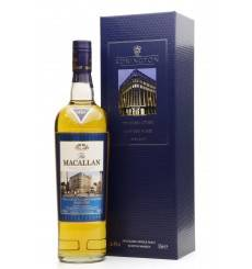 Macallan - Edrington's New Home Celebratory Bottling 2017