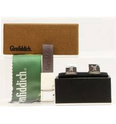 Glenfiddich Cuff-links and Keying