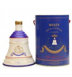Bell's Decanter - Birth of Princess Beatrice