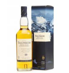 Talisker 10 Years Old (20cl)