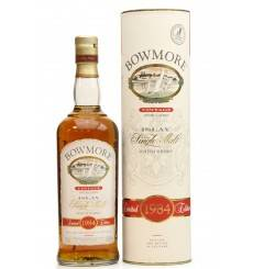 Bowmore 1984 Vintage - Limited Edition