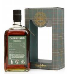 Caperdonich 39 Years Old 1977 - Cadenhead's 175th Anniversary