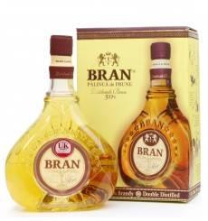 Bran Palinca de Prune - Romanian Plum Brandy