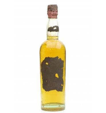 SS Wallachia 1985 - Robert Brown Whisky
