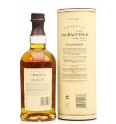 Balvenie 12 Years Old - Double Wood