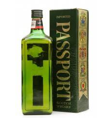 Passport Scotch (75cl)