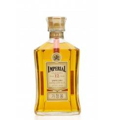 Imperial 12 Years Old - Classic (50cl)