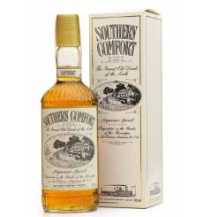 Southern Comfort Liqueur Spirit