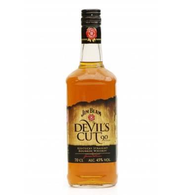 Jim Beam Devil's Cut - 90° Proof