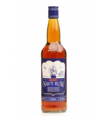Classic Navy Rum (70cl)