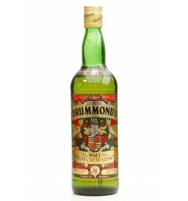 Drummond's Special Reserve