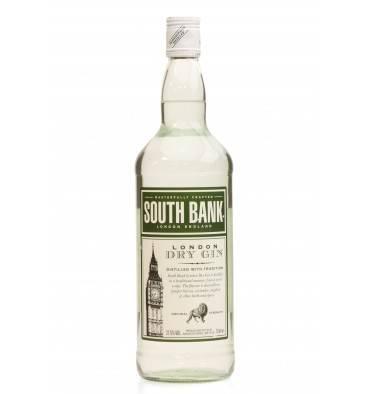 South Bank London Dry Gin (1 Litre)