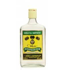 Wray & Nephew White Overproof Rum (35cl)