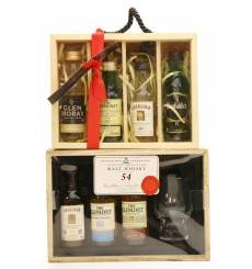 2x Miniature Gift Sets (7x5cl)