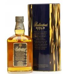 Ballantine's 12 Years Old - Gold Seal