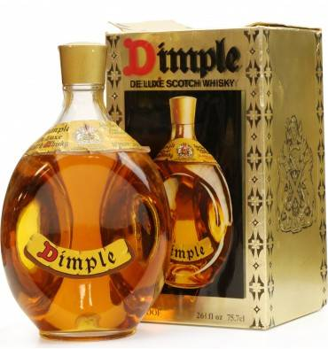 Haig Dimple (70° Proof)