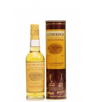 Glenmorangie 10 Years Old (35cl)