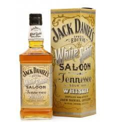 Jack Daniel's - 120th Anniversary of the White Rabbit