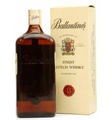 Ballantine's Finest (75cl)