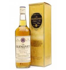 Glenlivet 34 Years Old Special Export Reserve - 150th Anniversary (70 Proof)