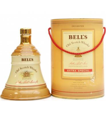 Bell's Decanter - Extra Special