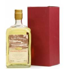 Auld Steamer 10 Years Old - Pure Malt