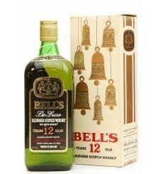 Bell's 12 Years Old De Luxe (75cl)