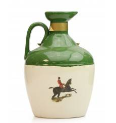 Rutherford's 12 Years Old - Ceramic Decanter
