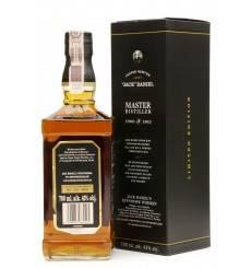 Jack Daniel's Master Distillers Series - No.1 Jasper Newton