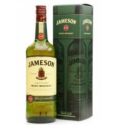 Jameson Irish Whisky (1 Litre)