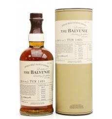 Balvenie TUN 1401 - Batch 3