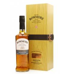 Bowmore Vintage 1985 - Feis Ile 2012 Commemorative Bottling