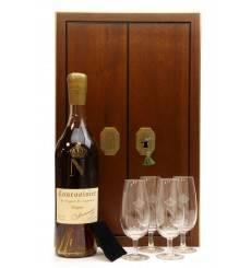 Courvoisier Succession J.S. Cognac