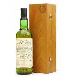 Macallan 31 Years Old 1966 - SMWS 24.49