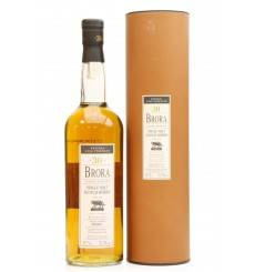 Brora 30 Years Old - 2007 Limited Edition