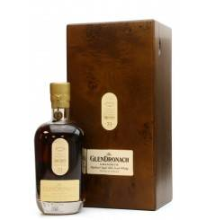Glendronach 31 Years Old - Grandeur Batch 3