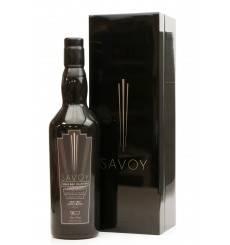 Macallan 21 Years Old - Savoy Edition 1
