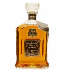 Canadian Club 12 Years Old - Classic