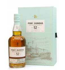 Port Dundas 52 Year Old 1964 - Special Release 2017