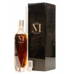 Macallan M - 1824 Series Decanter