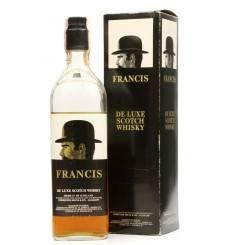 Francis Black Bowler - Forrester Milne