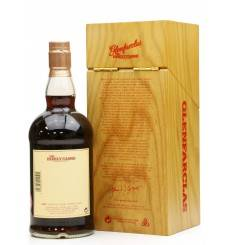 Glenfarclas 1959 - 2015 The Family Casks