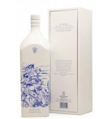 Johnnie Walker Blue Label Casks Edition - Schiphol Limited Edition (1.75l)
