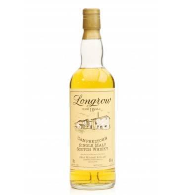 Longrow 19 Years Old - Single Cask No.1548