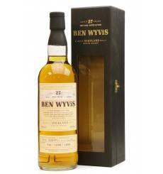 Ben Wyvis 27 Years Old 1972