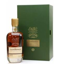 Glendronach 25 Years Old 1991 - Kingsman Edition