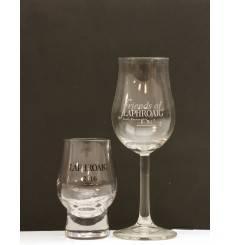 Laphroaig Nosing Glasses