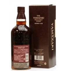 Yamazaki Sherry Cask - 2010 Release